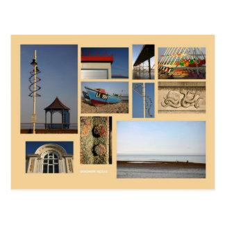 Bognor Regis postcard