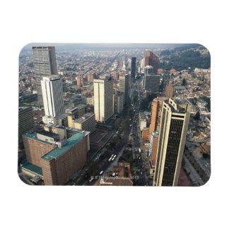 Bogota, Colombia Magnet