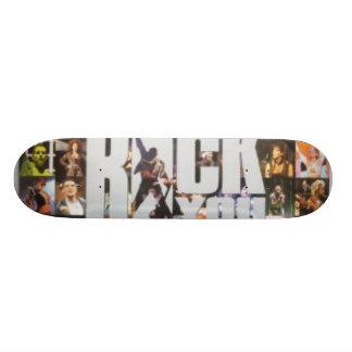 Bogus Queen deck 21.6 Cm Old School Skateboard Deck