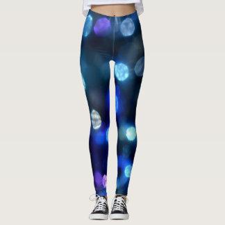 Bohek Galaxy Leggings