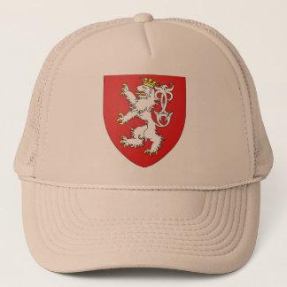 Boheme, Czech Trucker Hat