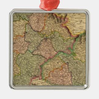 Bohemia, Moravia Christmas Ornament