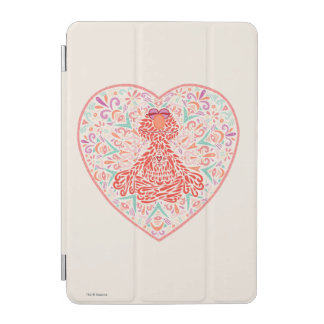 Bohemian Elmo iPad Mini Cover