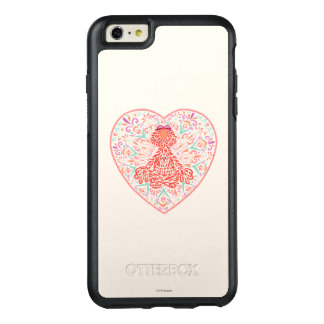 Bohemian Elmo OtterBox iPhone 6/6s Plus Case