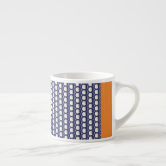 Bohemian Quirky Beautiful Individual Expresso Cup