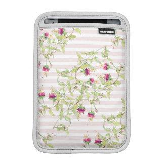 Bohemian Rose Garden | Floral iPad Mini Vertical iPad Mini Sleeve