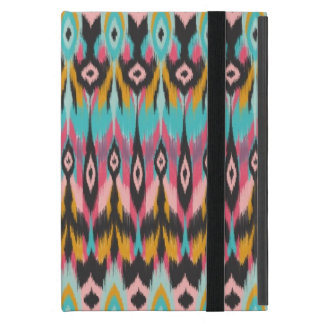 Bohemian Tribal Ikat iPad Mini Case