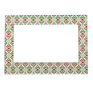 Boho 5x7 Magnetic Frame