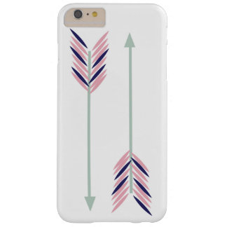 Boho Arrow Barely There iPhone 6 Plus Case