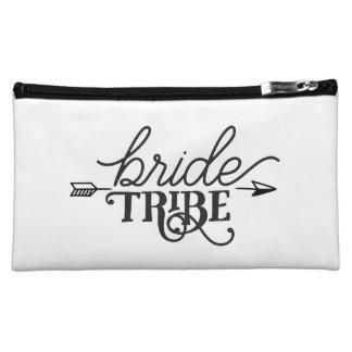 Boho Arrow Bride Tribe Bag Cosmetics Bags