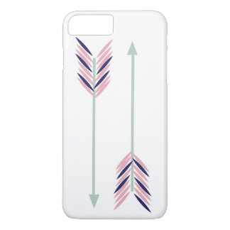 Boho Arrow iPhone 7 Plus Case