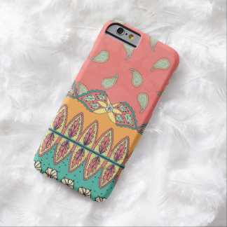 Boho Border iPhone 6 Case