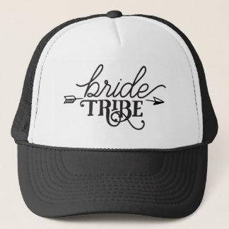 Boho Bride Tribe Trucker Hat