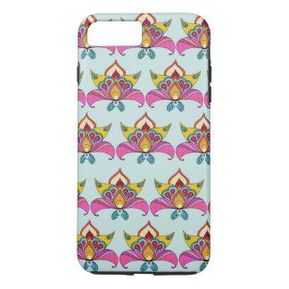Boho Chic Design iPhone 7 Plus Case