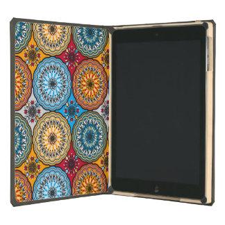 Boho Dodo iPad Air Case