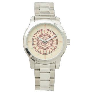 Boho Dreamcatcher Watch Design