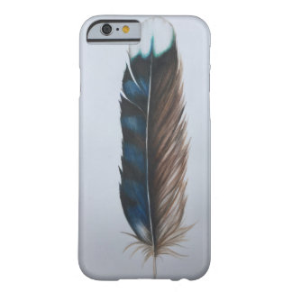 BOHO feather phone case