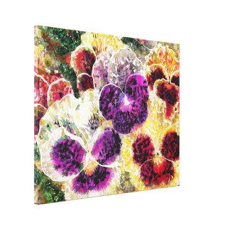 Boho Home Graphic Art Canvas Prints
