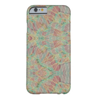 Boho Peaks Barely There iPhone 6 Case