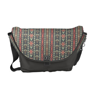 Boho - Rickshaw Messenger Bag