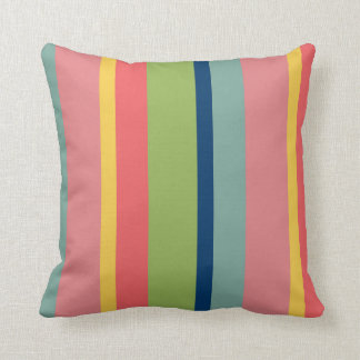 Boho Stripe Pillow