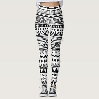 Boho Style - Leggings