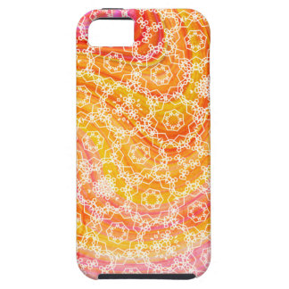 Boho Sun Tough iPhone 5 Case