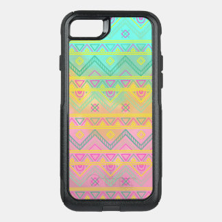Boho Tribal Geometric Google Case