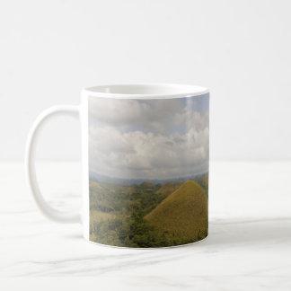 Bohol Philippines Mug