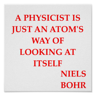 BOHR4 POSTERS