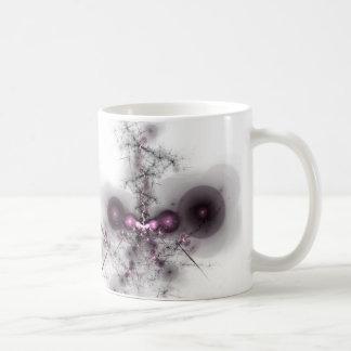 Boiled Dementia Basic White Mug