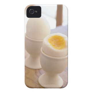 Boiled Egg iPhone 4 Cover