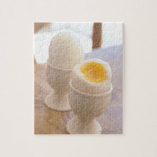 Boiled Egg Jigsaw Puzzle