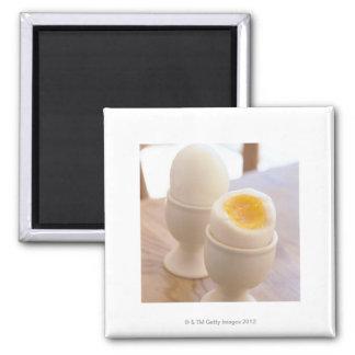 Boiled Egg Magnet