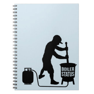 boilerstatus notebook