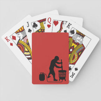 boilerstatus playing cards