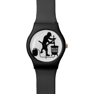 boilerstatus watch