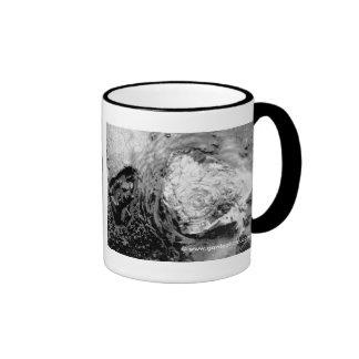 Boiling thermal water mugs