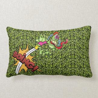 Boing! Throw Cushion