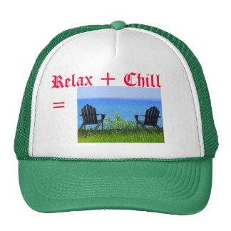 Bois Blanc Hat