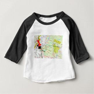 Boise, Idaho Baby T-Shirt