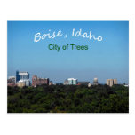 Boise, Idaho Post Card