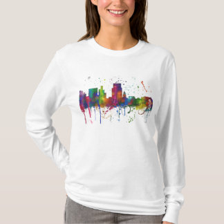 BOISE IDAHO SKYLINE T-Shirt