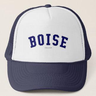 Boise Trucker Hat