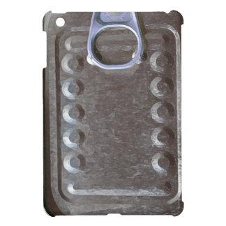 boite à sardines coques iPad mini
