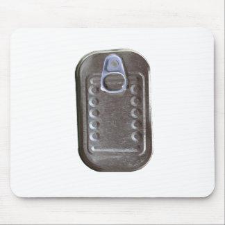 boite à sardines tapis de souris