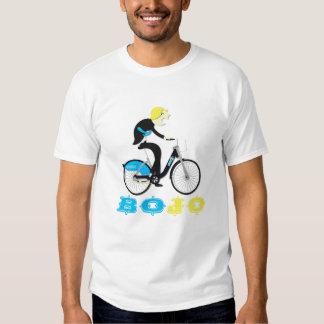 BoJo T Shirts