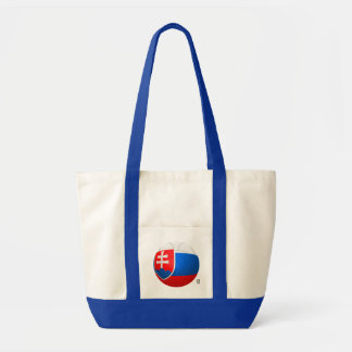Bojovni Jondovci - Slovakia  Football Tote Bag