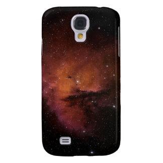 Bok Globules in NGC 281 Galaxy S4 Case