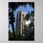 Bok Tower Gardens Central Florida Canvas Print